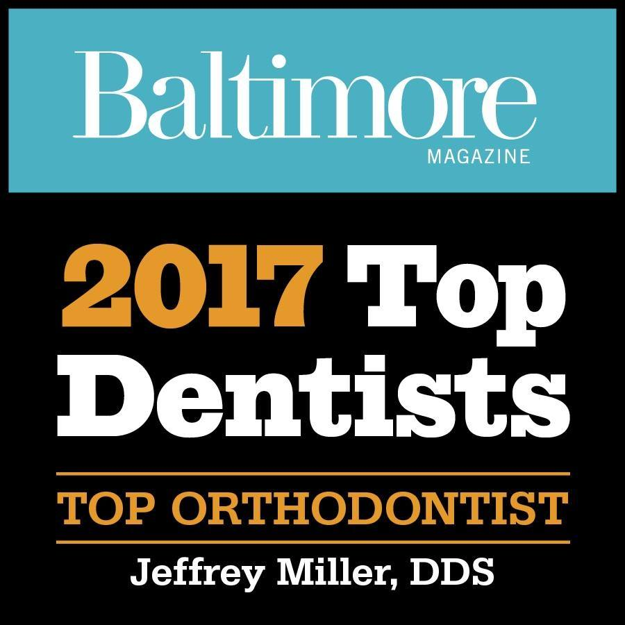2017 Top Dentists - Top Orthodontist