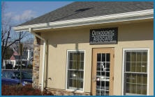 Bel Air Orthdontist Office