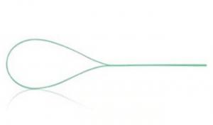 Floss threader