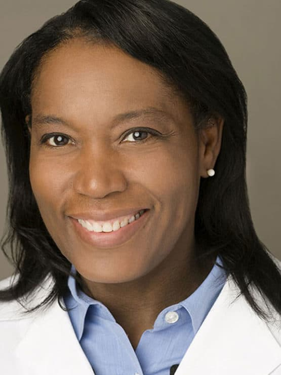 Dr Heather Abrahams