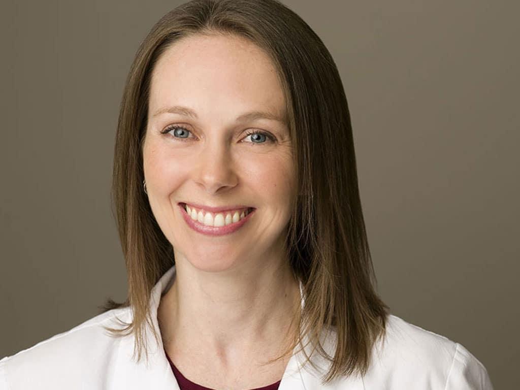 Dr Kelly Wray