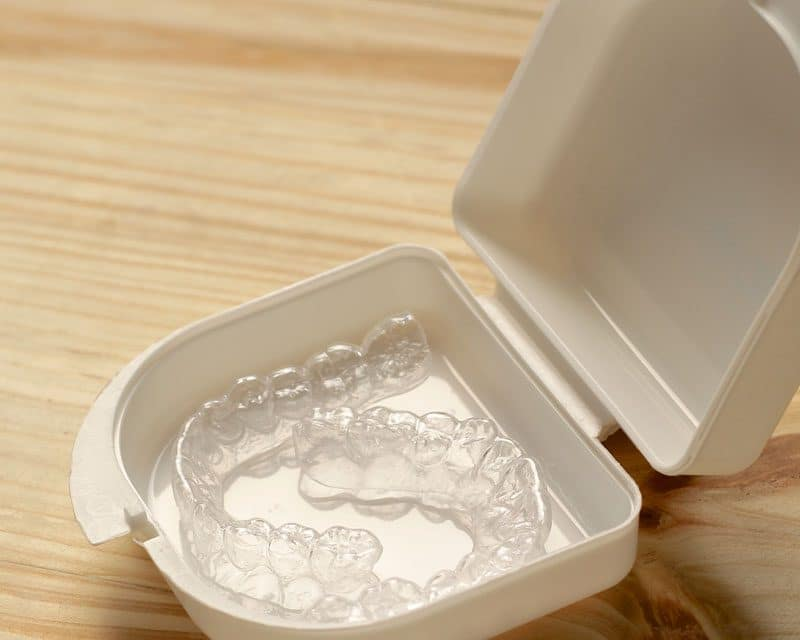Ways (Not) To Lose Your Retainer - Orthodontic Associates